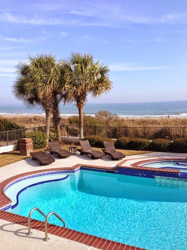 Coastal SC Real Estate