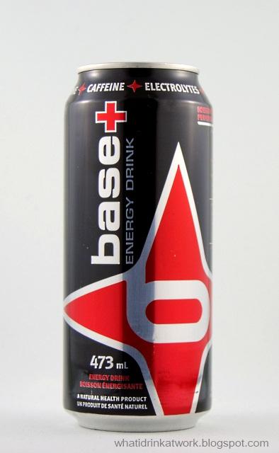 Strongest Energy Drink Shot
