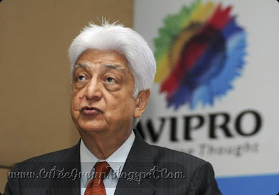 WIPRO One of India's most popular information technology firm, Wipro was formerly known as Western India Products Limited. The company's operations include IT products and services, consumer care and lighting, healthcare and infrastructure engineering.