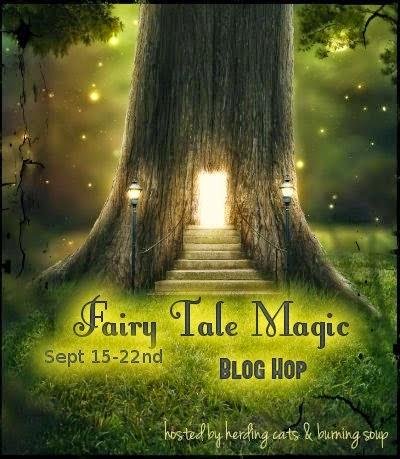 Fairy Tale Magic Blog Hop