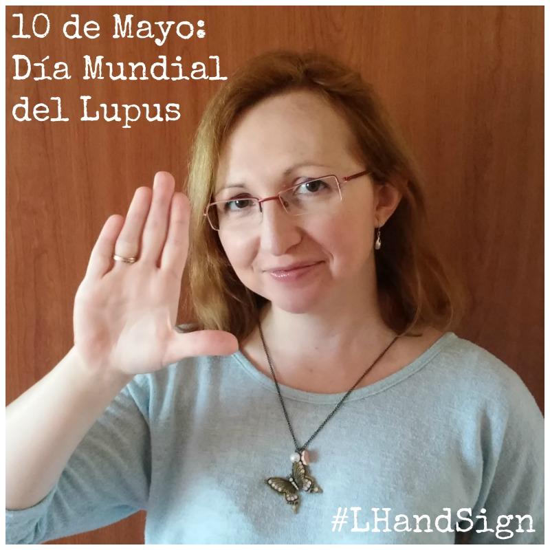 Día del lupus