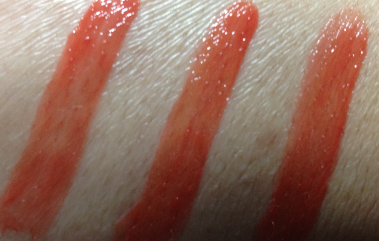 Loreal colour caresse wet shine stain - Loreal Colour Caresse Wet Shine Stain Coral Tattoo