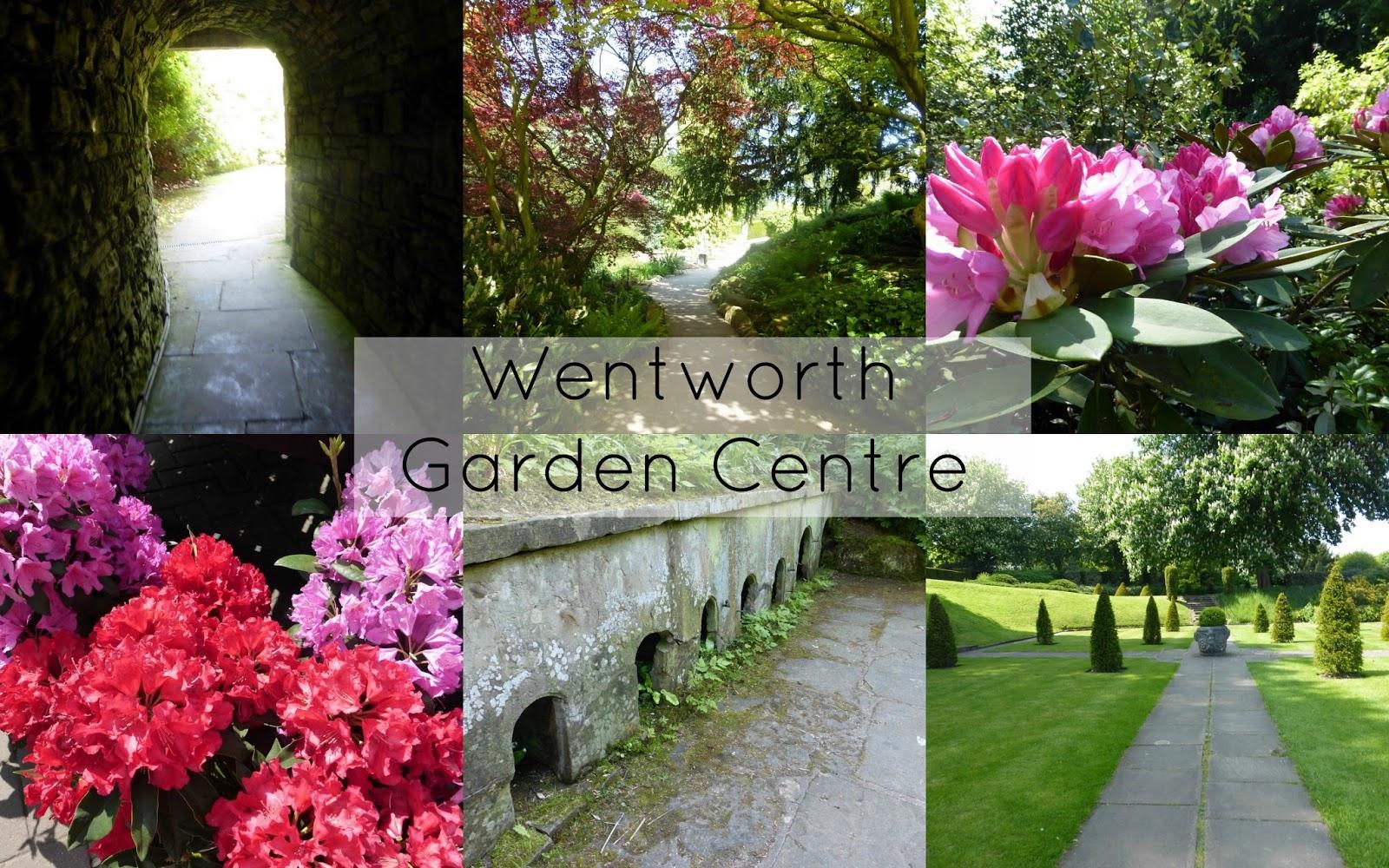 Wentworth Garden Centre.