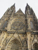 Kathedrale Hradschin Prag