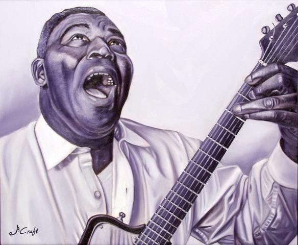Hubert Sumlin Willie Dixon Sunnyland Slim Clifton James Blues Anytime