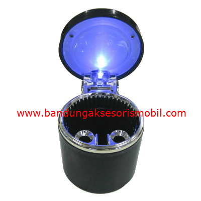 Asbak  + Lampu CZC 092