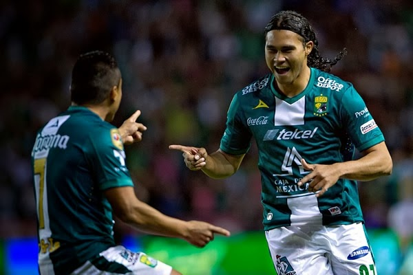 Liga MX - León vs Pachuca - En Vivo