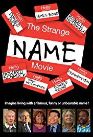 Watch The Strange Name Movie Online Free 2017 Putlocker