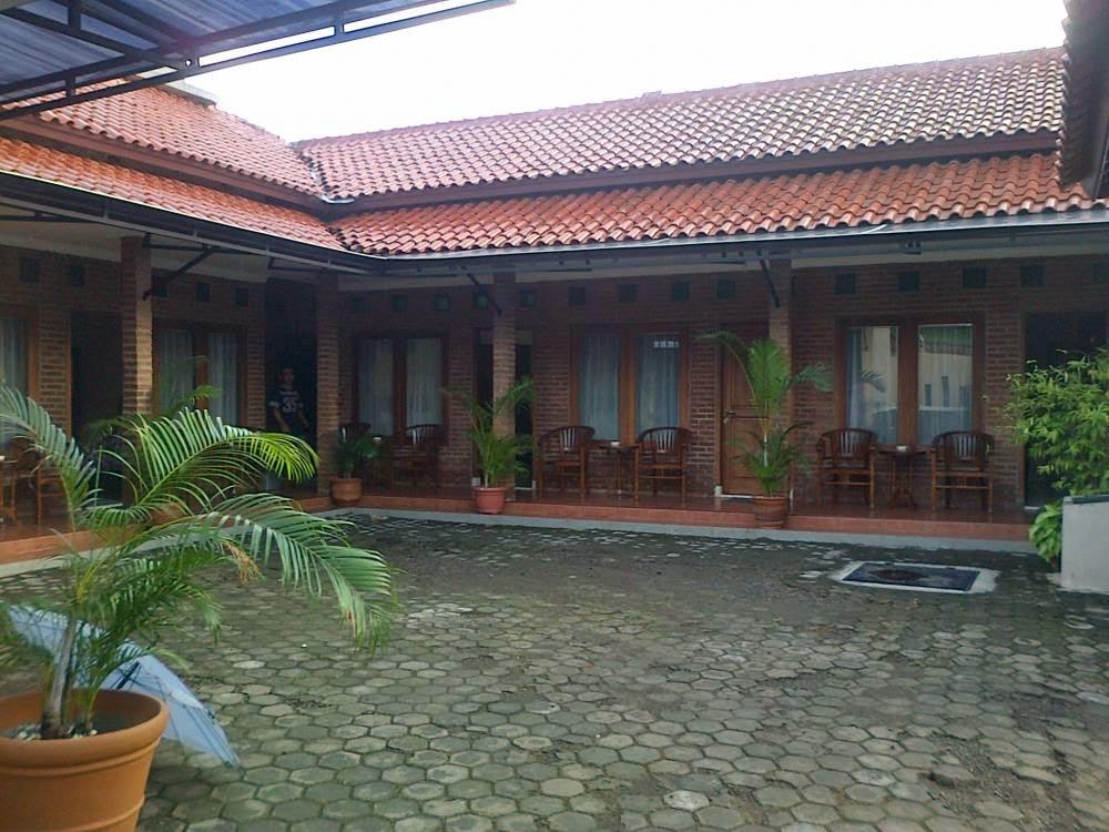 Hotel Penginapan Murah Di Bandung Dibawah 100ribu