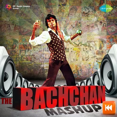 The Bachchan Mashup (2014) poster