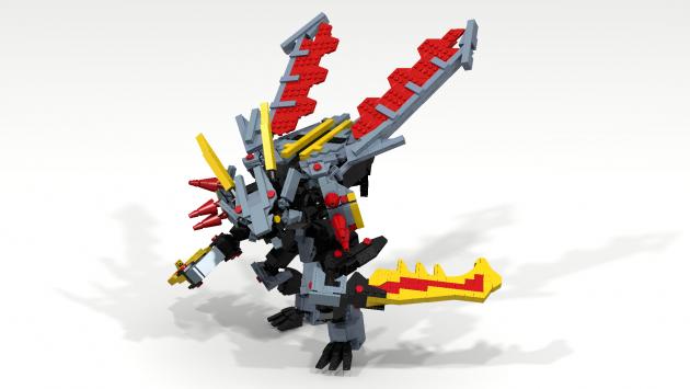 レゴジックス4