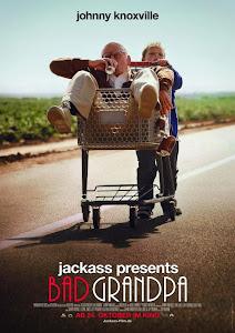 Bad Grandpa kostenlos anschauen