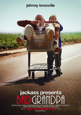 Jackass: Bad Grandpa Stream online