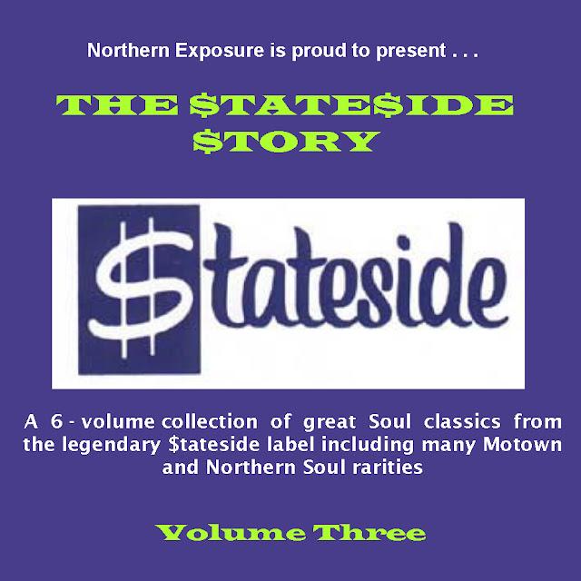 The Stateside Story Volume 3