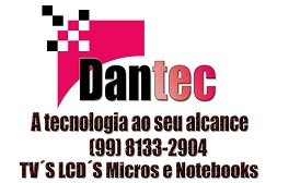 DANTEC - (99) 8133-2904