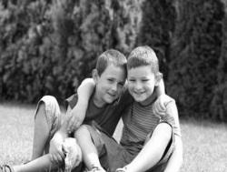 Cara Bersahabat Anak Laki-Laki dan Perempuan