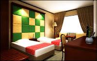 Superior Club Cyber Room Hotel Sanno Pluit Jakarta Utara Hotel Sanno Pluit Jakarta Utara, Hotel Murah Jakarta Utara, Pluit Hotel Bintang 3, Daftar Tarif Harga hotel Bintang ditawarkan oleh HikariVoucher