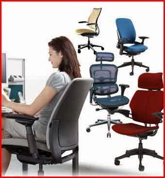 Scaune de birou si ergonomice