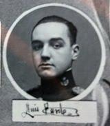 Alférez Luis Pardo Álvarez