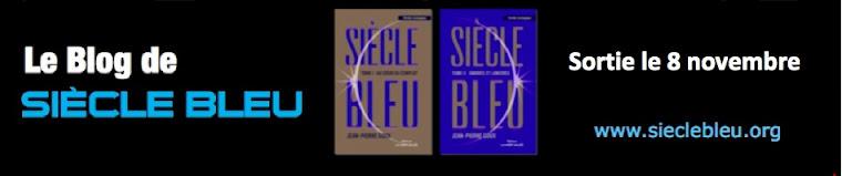 Blog Siècle bleu