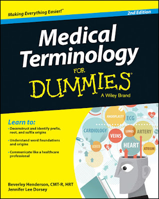 Medical Terminology For Dummies - Free Ebook Download
