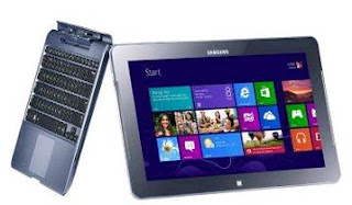 Samsung Ativ XE500T1C-H02ID User Manual Guide