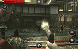 Download Game Android World War Z APK+DATA