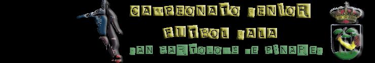 Campeonato Futbol San Bartolo