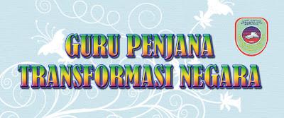 TEMA HARI GURU 2011 || SK SUNGAI PUTERI