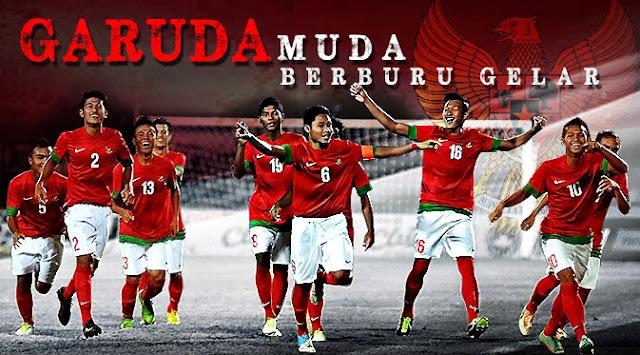 Wallpaper Timnas Indonesia U19