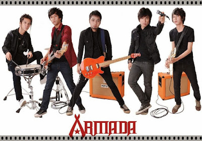 Download Mp3 Armada - Sakitnya Mencintaimu