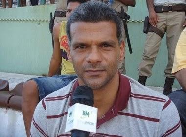 Presidente do Conquista vibra com duelo contra Palmeiras
