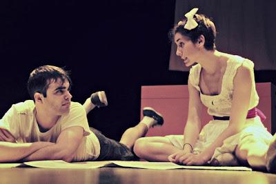 """""""La habitación de Marcos"""" en el Teatro La Strada"""