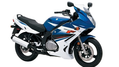 $1,500 Off Australian Suzuki GS500 and GS500F