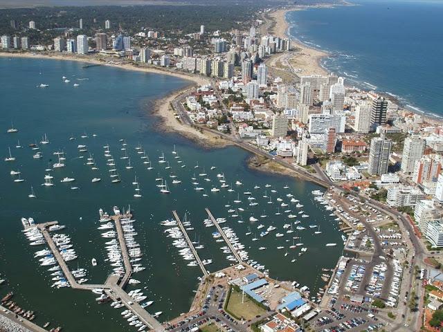 Turismo en Punta del Este, Uruguay