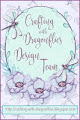 Joined Crafting with Dragonflies Design team May 2016