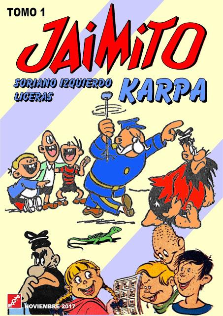 Karpa en Jaimito 01 - 06 - EAGZA