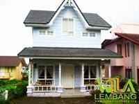 Villa Istana Bunga Lembang Blok H1 No.6