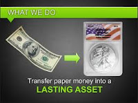 DISCOVER A SYSTEM TO MAKE MONEY by COLLECTING MONEY!
