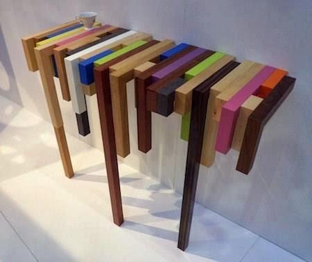 Daldisegnoaldesign - Oggetti design legno ...