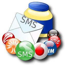 Kumpulan Website Penyedia SMS Gratis