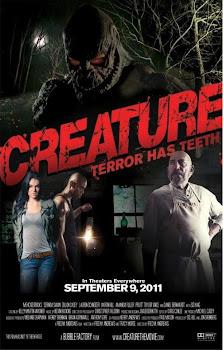 Ver Película Criatura Online Gratis (2011)