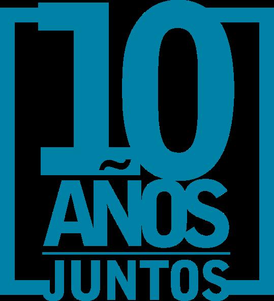 10 AÑOS -- REYCIJ