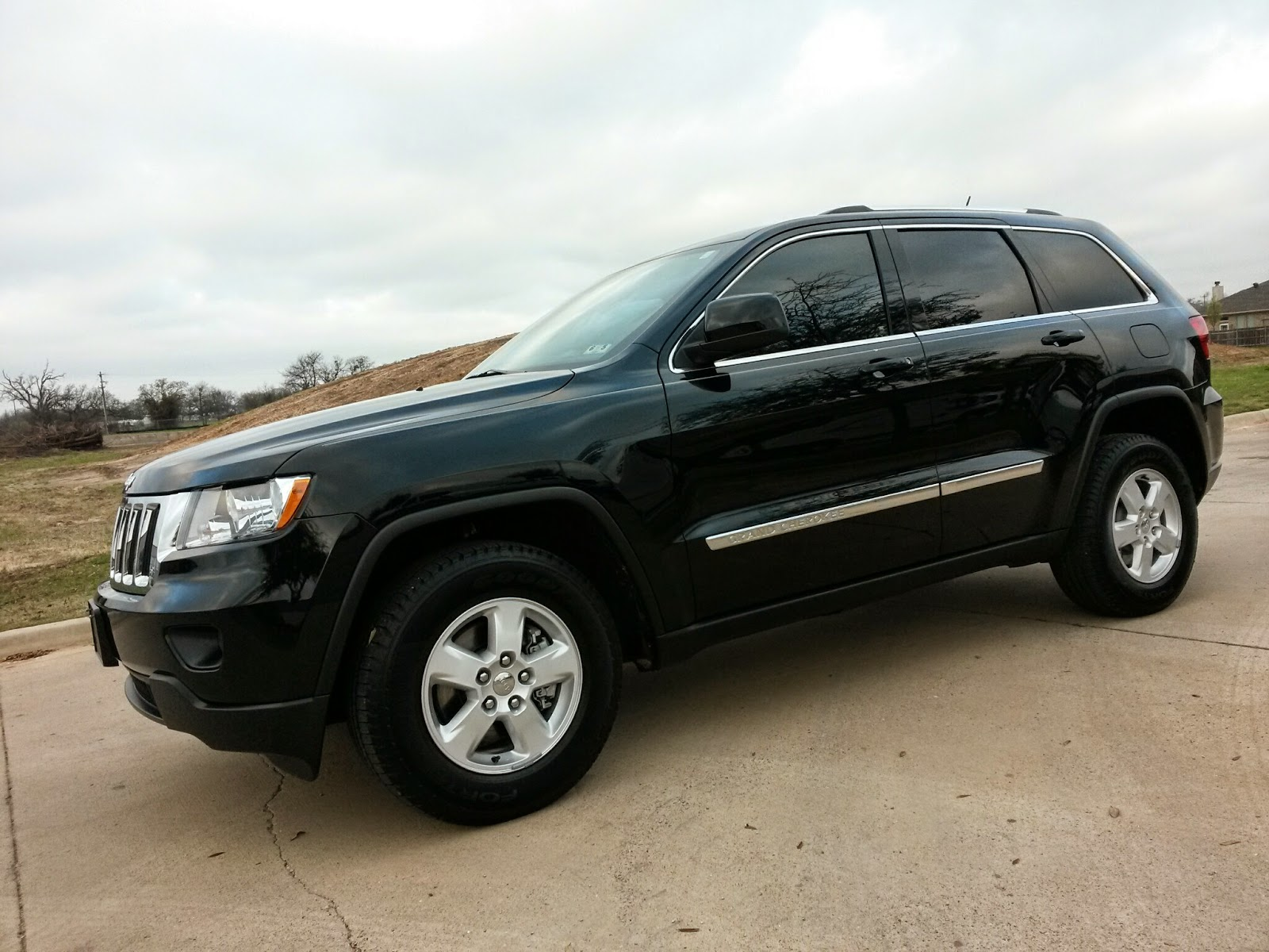2015 jeep diesel grand cherokee for sale in mission tx for Burns motors mission texas
