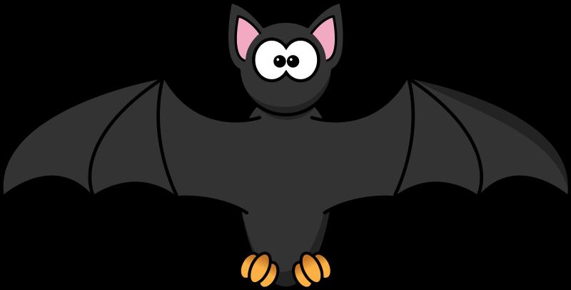 Cute Halloween Bat Cartoon  Illustrations on Creative Market