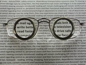 Low Vision Eyeglasses  LowVisionEyeglasses.com
