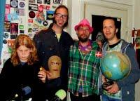 Acid Folk. 22. december 2016