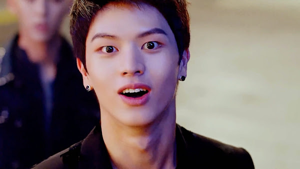 Btob You're So Fly Sungjae
