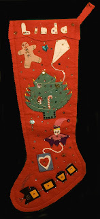 Original Christmas Stocking