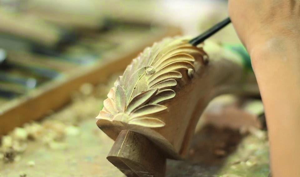 Quercus Centro de Conservación y Restauración de Arte y Mobiliario: marzo 2015